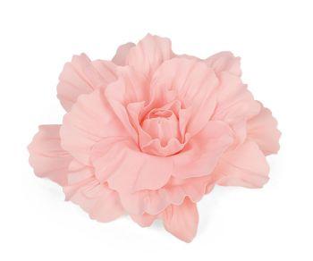 Rosa Rosa in Polietilene Media 1 pz