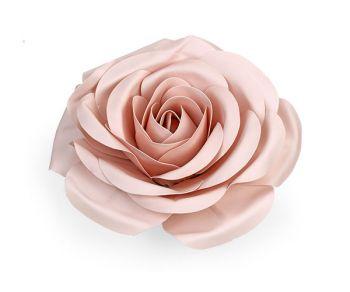 Rosa in Polietilene Media 1 pz