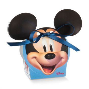 Scatola Mickey Go
