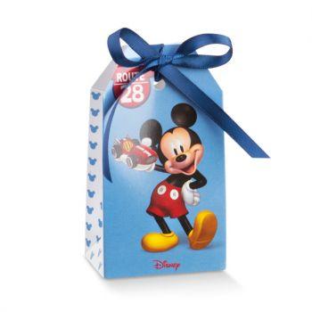 Tag Mickey Go