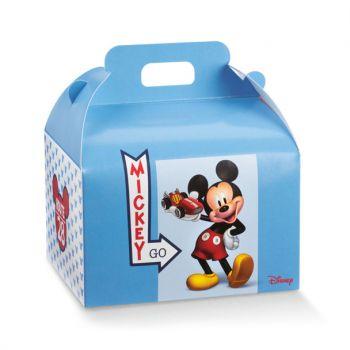Valigetta Mickey Go