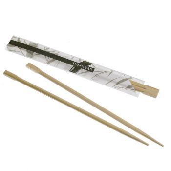 Bacchette Natural Bamboo 21 cm 100 pezzi