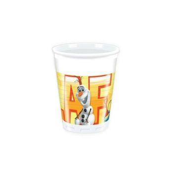 Bicchiere Olaf 200 cc
