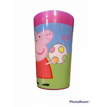 Bicchiere Peppa Pig 200 cc