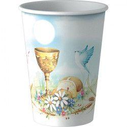 Bicchieri Prima Comunione Special 10 pz