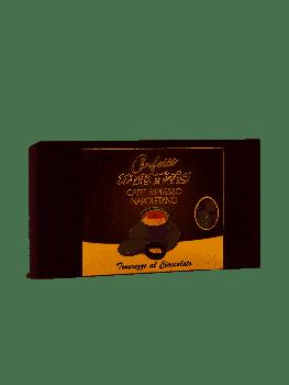 Confetti Maxtris al cioccolato fondente, gusto caffè 1 kg senza glutine