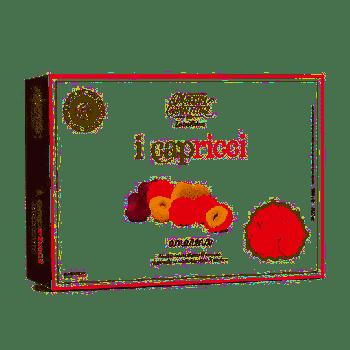 Confetti Maxtris Ricci Capricci Gusto Amarena 1 kg senza glutine
