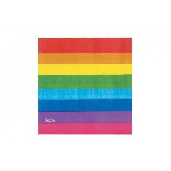 Tovaglioli Rainbow Party