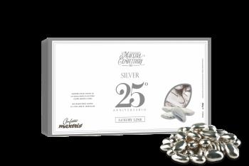 Confetti Maxtris 25 Anniversario Luxury 1 kg