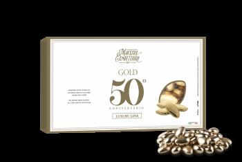Confetti Maxtris 50 Anniversario Luxury 1 kg