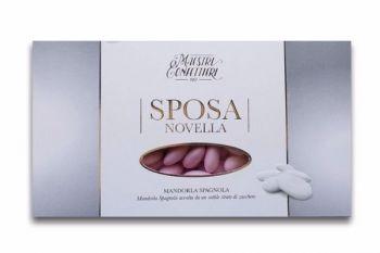 Confetti Maxtris Sposa Novella Rosa