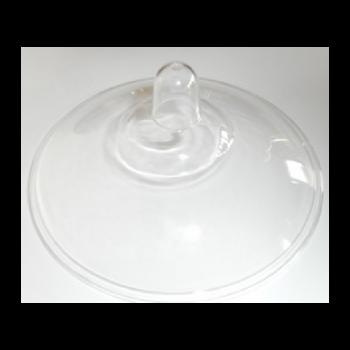Coperchio per coppe e calici 16 cm trasparente