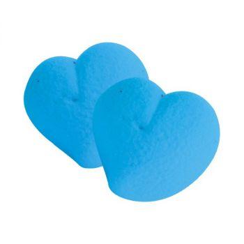 Marshmallow Cuori Blu