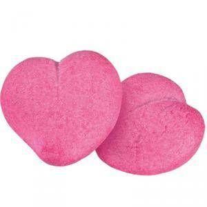 Marshmallow Cuori Rosa