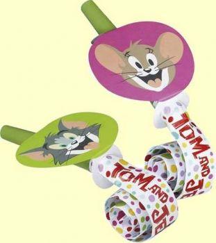 6 Lingue Tom & Jerry