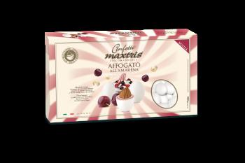 Confetti Maxtri Affogato All' Amarena 1 kg