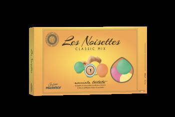 Confetti Maxtris Le Noisettes Colori Assortiti 1 kg