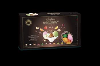 Confetti Maxtris Mix Colorati gusti Assortiti 1 kg