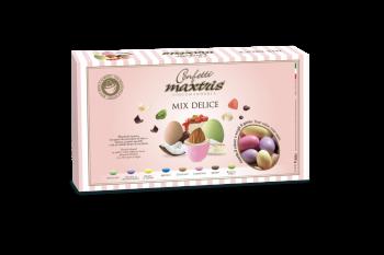 Confetti Maxtris Mix Delice gusti Assortiti 1 kg