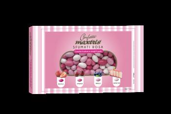 Confetti Matris Sfumati Rosa gusti Assortiti 1 kg