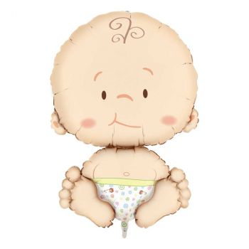 Mini Shape Baby Small 24 x 35 cm