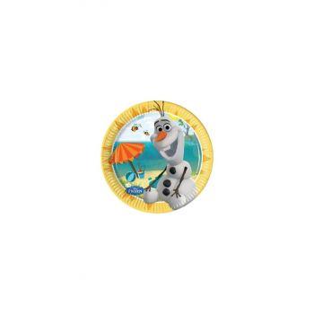 Piatto piccolo Olaf 19.5 cm