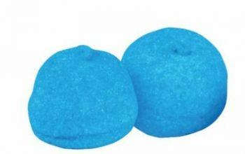 Marshmallow Palline da Golf Blu