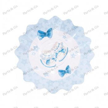 Piatti Baby Celeste 27 cm