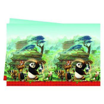 Tovaglia Kung Fu Panda 3- 120 x 180 cm - 1 pz