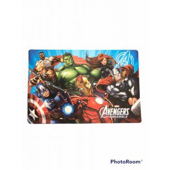 Tovaglietta Avengers 45 x 25 cm
