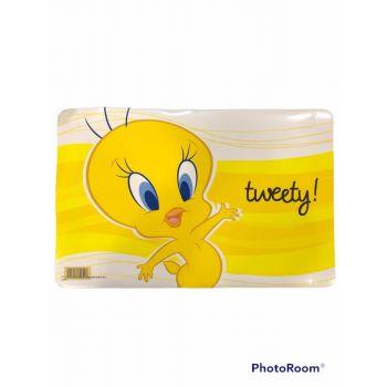 Tovaglietta Titty 50 cm giallo