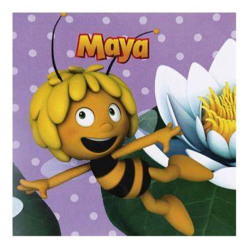Tovaglioli Ape Maya 33 x 33 cm - 20 pz